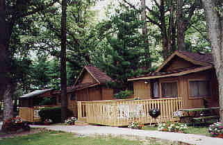 monticello indiana vacation resort and cottage rentals big timber rh lodging org