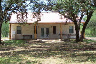 Frio Acres Vacation Cabin Rentals On The Frio River In